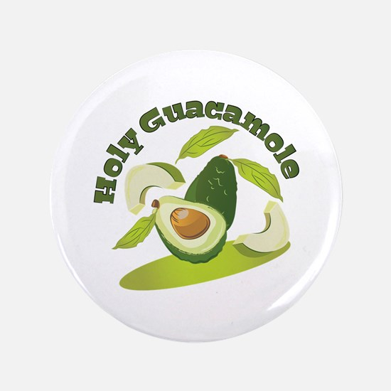 Holy Guacamole Button