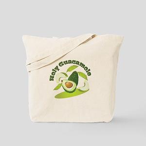 Holy Guacamole Tote Bag