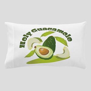 Holy Guacamole Pillow Case