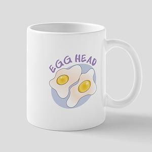 Egg Head Mugs