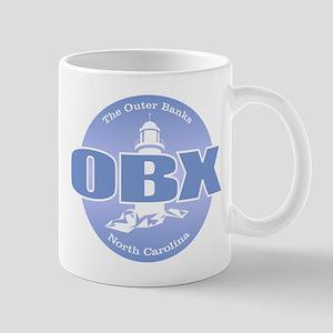 OBX2 Mugs