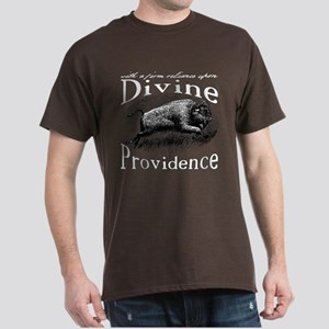 Divine Providence - Dark T-Shirt