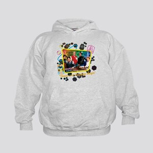 These are Happy Days Kids Hoodie