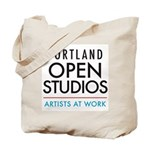 Artists At Work - Tote Bag