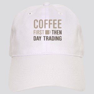 Coffee Then Day Trading Cap
