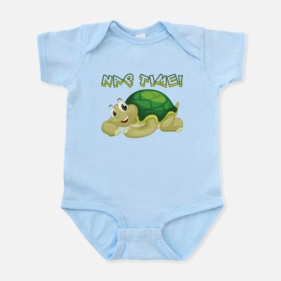 NAP TIME! Infant Bodysuit