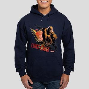 Luke Cage Fierce Hoodie (dark)