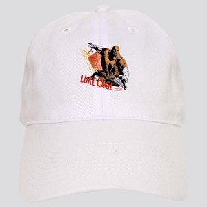 Luke Cage Fierce Cap