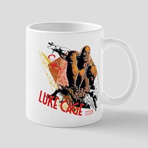 Luke Cage Fierce Mug