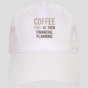 Coffee Then Financial Planning Cap