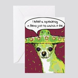 Funny Mexican Greeting Cards