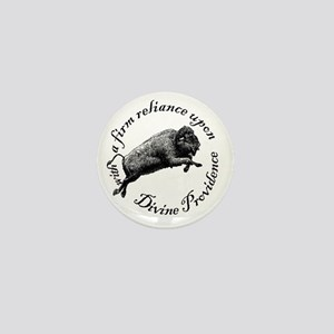 Divine Providence Mini Button