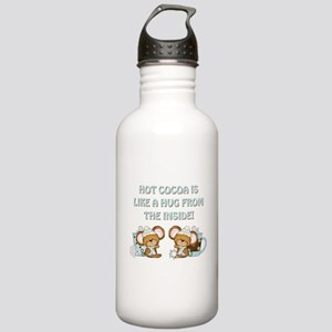 HOT COCOA Stainless Water Bottle 1.0L