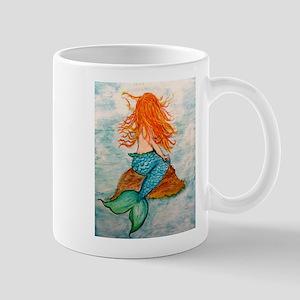 Musings of a Ginger Mermaid Mugs
