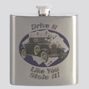 Ford Model A Flask