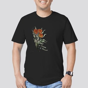 In Praise of Flowers T-Shirt