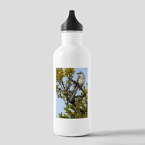 Mockingbird Stainless Water Bottle 1.0L