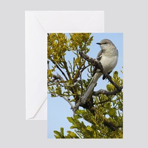 Mockingbird Greeting Cards
