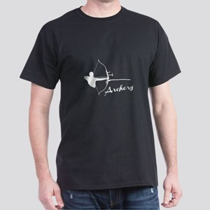 Archery White T-Shirt