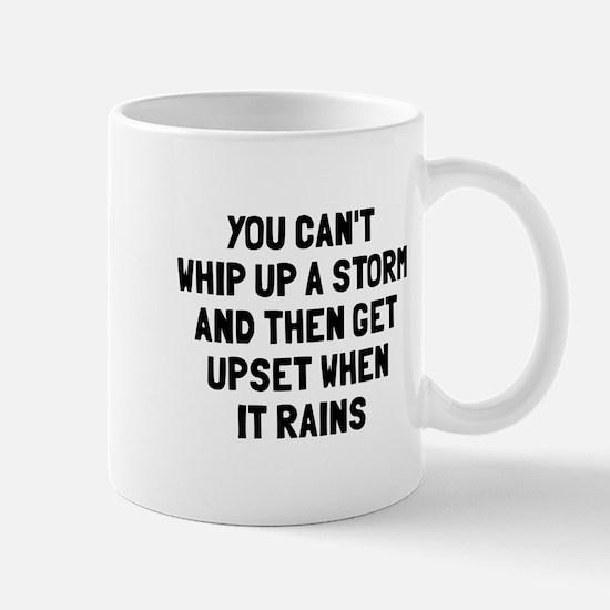 Whip up a storm Mug