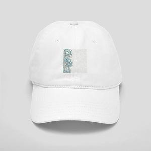 Ornate Pattern Baseball Cap