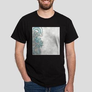 Ornate Pattern T-Shirt