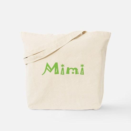 Mimi Party Tote Bag