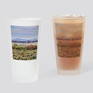 Outback South Australia (Leigh Cree Drinking Glass