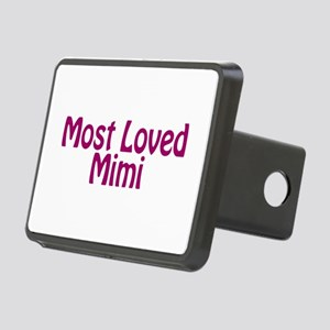 Most Loved Mimi Hitch Cover