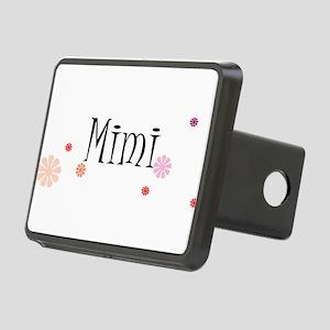 Mimi Retro Hitch Cover