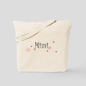 Mimi Retro Tote Bag