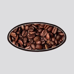 Coffee Beans Patch