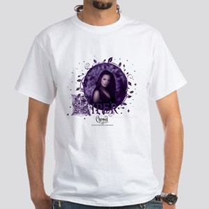 Charmed: Piper White T-Shirt