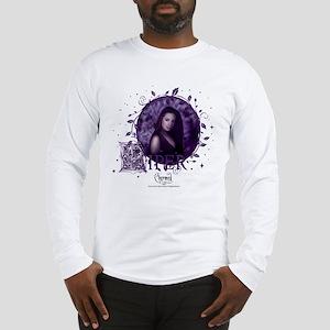 Charmed: Piper Long Sleeve T-Shirt