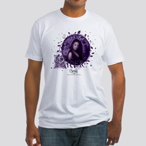 Charmed: Piper Fitted T-Shirt