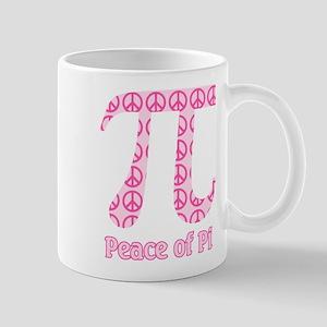 Peace of Pi Mug