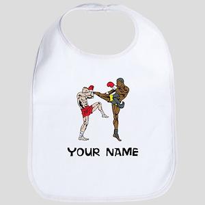 Kickboxing Bib