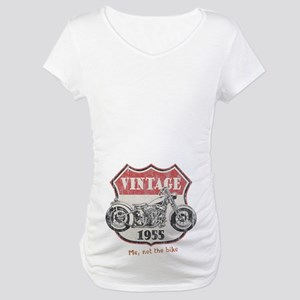 Vintage (your year) Maternity T-Shirt