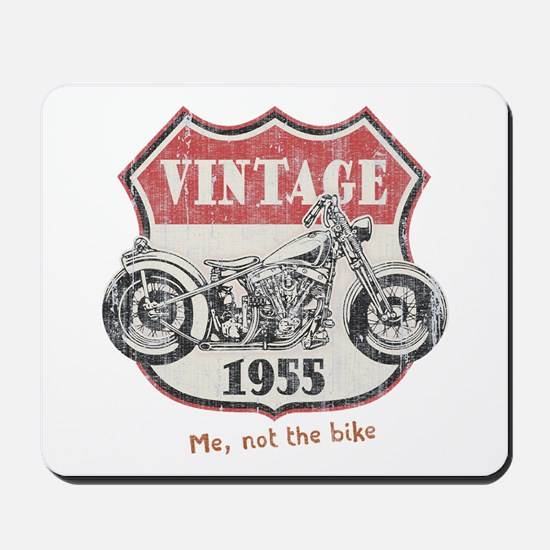 Vintage (your year) Mousepad