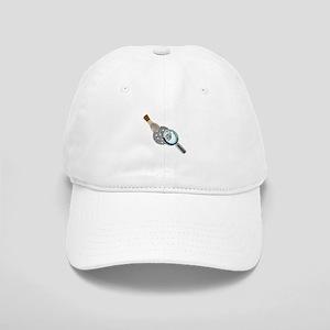 Fingerprint Baseball Cap
