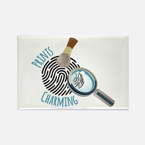 Prints Charming Magnets