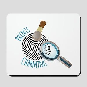 Prints Charming Mousepad