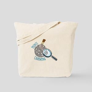Prints Charming Tote Bag