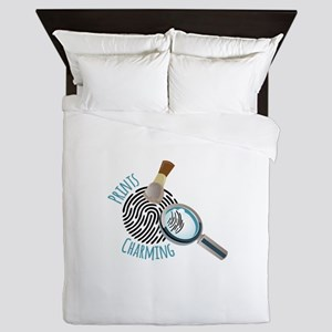 Prints Charming Queen Duvet