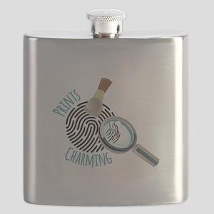 Prints Charming Flask
