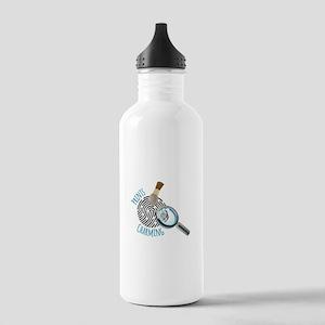 Prints Charming Water Bottle