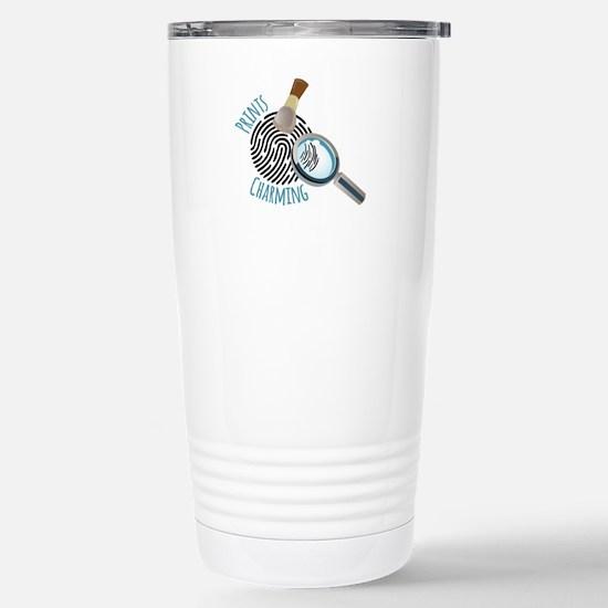 Prints Charming Travel Mug