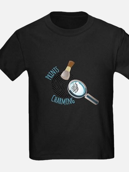 Prints Charming T-Shirt