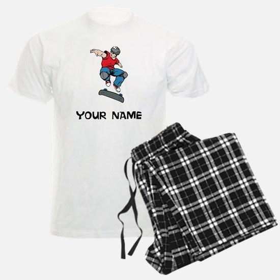 Skateboarder Pajamas