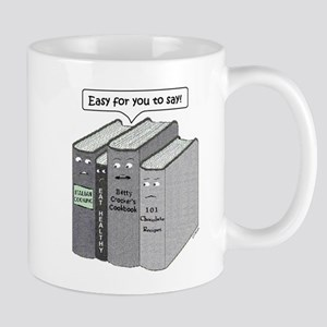 Under the Covers #11 Mug